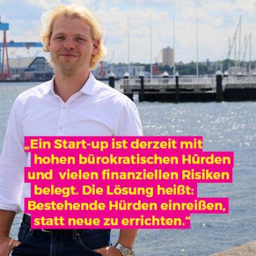 SPD-Vorschlag schreckt Gründer ab