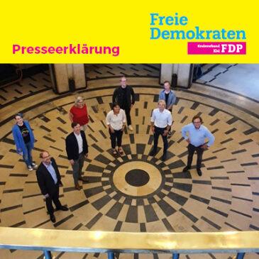 Gemeinsame Erklärung für einen zukunftssicheren ÖPNV in der Landeshauptstadt Kiel