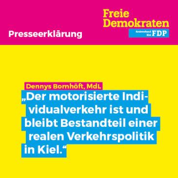 Die SPD des Kieler Ostufers sollte sich mehr in die Kooperation und Verkehrspolitik einbringen