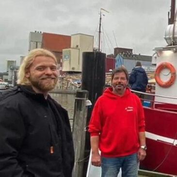 Video: Hochseeangeln in der Ostsee